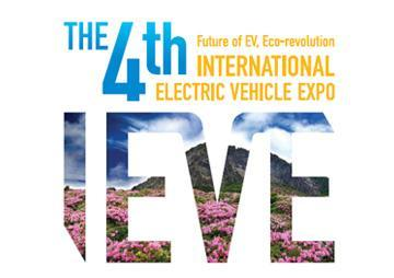 4th International Electric Vehicle Expo