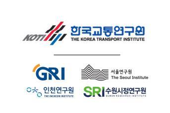 GRI and The Seoul Institute and The INCHON Institute and SRI and KOTI MOU