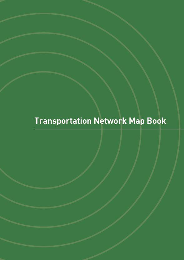 Transportation Network Map Book